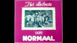 Normaal -  Het Allerbeste van Normaal LP