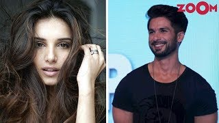 'SOTY 2' Actress Tara Sutaria To Be Shahid Kapoor's Leading Lady In The Arjun Reddy Remake