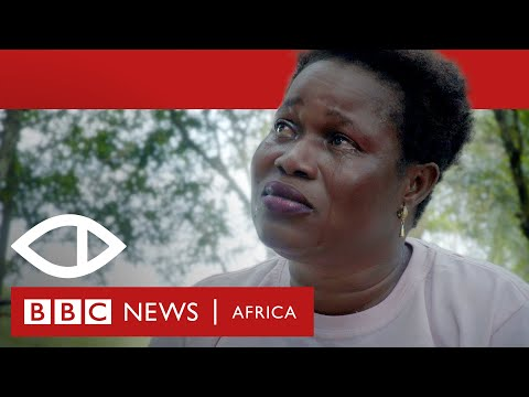 Lady P and the Sex Work Sisterhood - BBC Africa Eye documentary