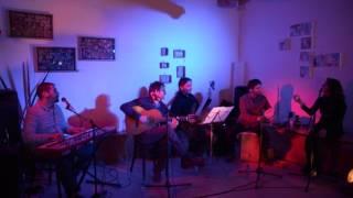 Javier Gómez Bello & 13 vientos