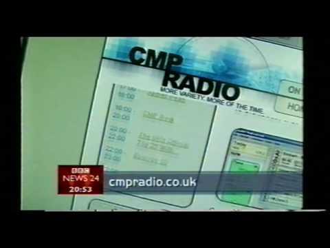 CMP Radio - BBC Click Online Feature