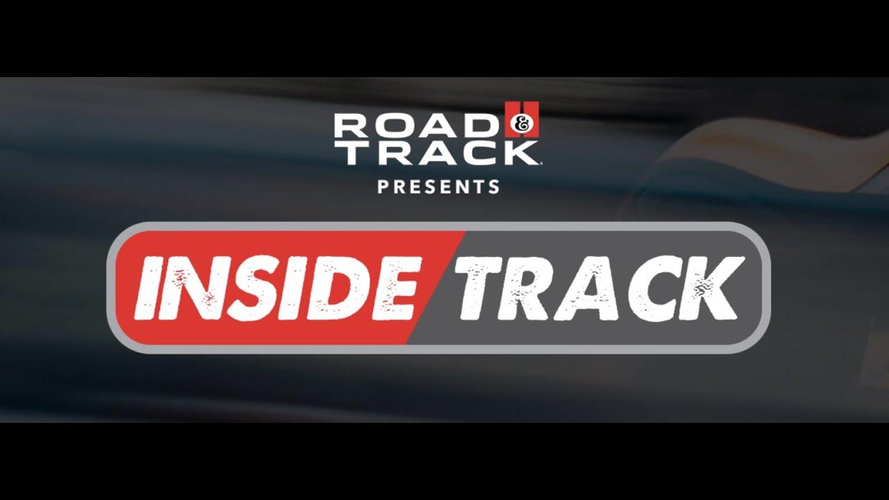 Inside Track Teaser