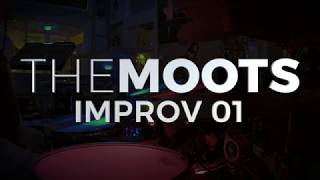 Improv 01 | THE MOOTS | Live at Space 39