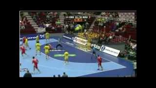 Handball WC Sweden 2011 top 15 goals