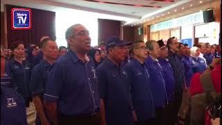 'Gabungan kukuh' calon BN Sabah