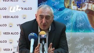 «Եվրոպան դեմ չի Հայաստանում ատոմակայանի գոյությանը»