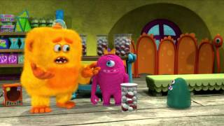 Cartoons for Kids | Monster Math Squad | 30 | FULL EPISODE
