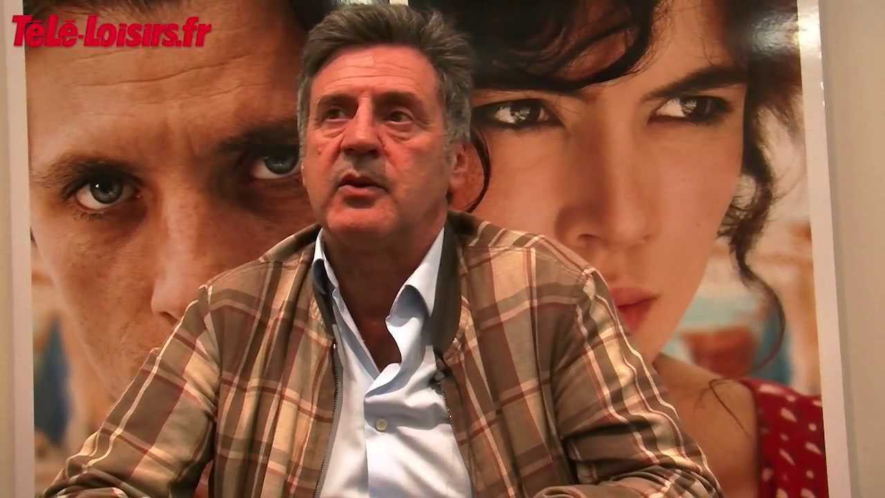 daniel auteuil le r alisateur de marius et fanny nous. Black Bedroom Furniture Sets. Home Design Ideas
