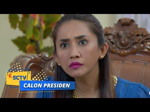 Waduhh Gawatnihh!! Mpok Jube Cemburu Bute sama Bang Toip | Calon Presiden - Episode 38