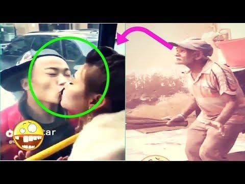 Video Lucu Banget Bikin Ketawa Abis 2018 #8   Laugh Tube
