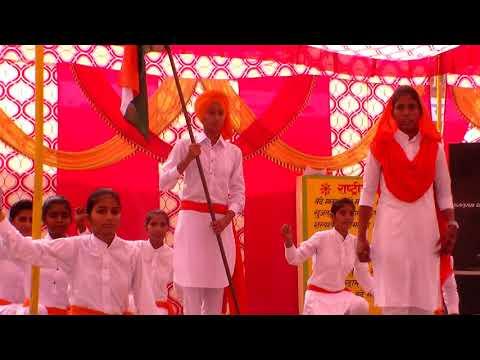 Must Watch Viral choreography !! Shahid  Bhagat Singh !!song Meenu Singh