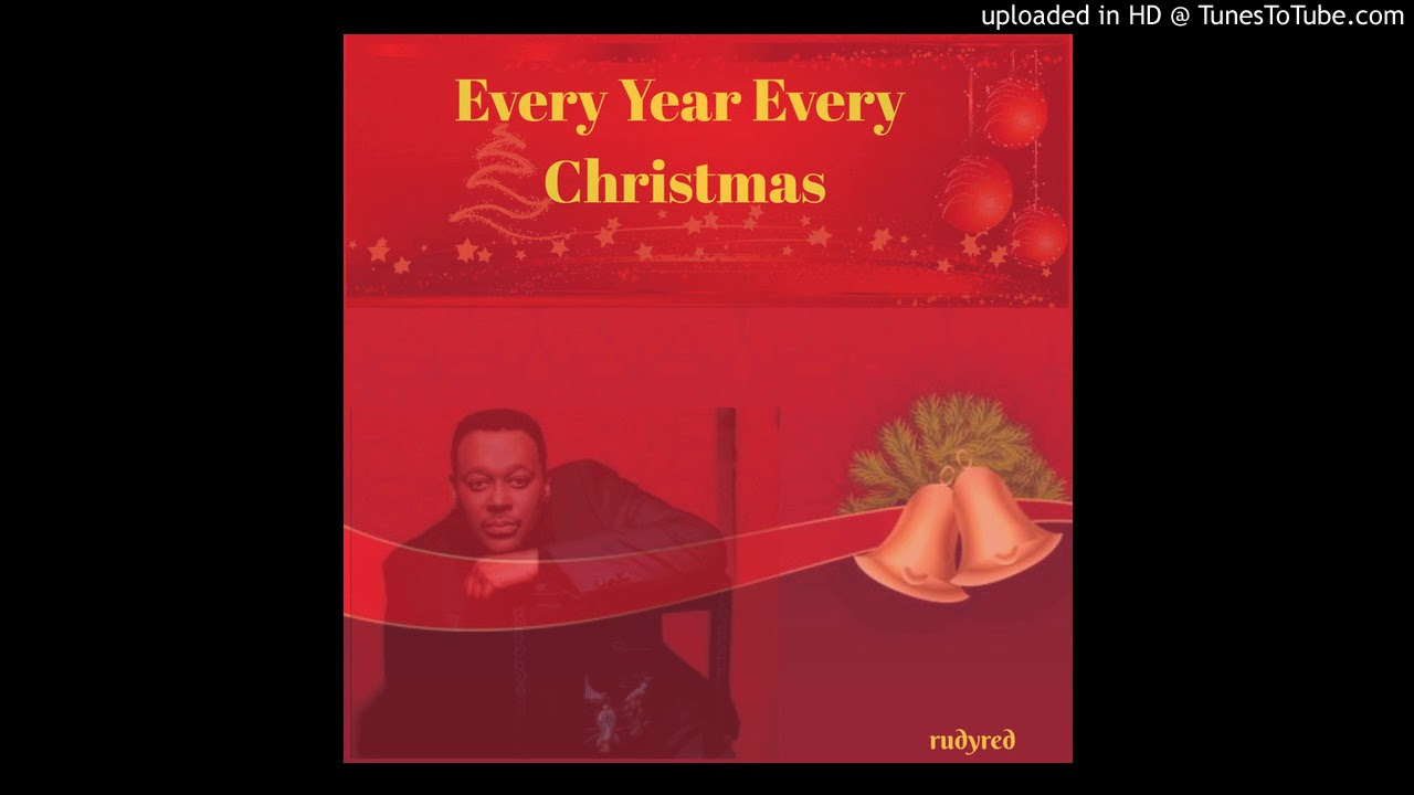 Luther Vandross - Every Year, Every Christmas / With Lyrics - YouTube