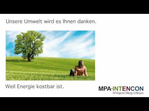 MPA INTENCON - Gesundheitsökonomie : Gesundheit fördern und Geldsparen durch Infrarotheizung