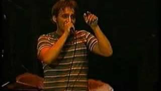 Los Fabulosos Cadillacs - Mal Bicho (En vivo Teatro Monumental 1995)