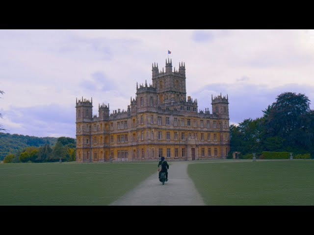 DOWNTON ABBEY | Official Teaser Trailer | In Theaters September 20