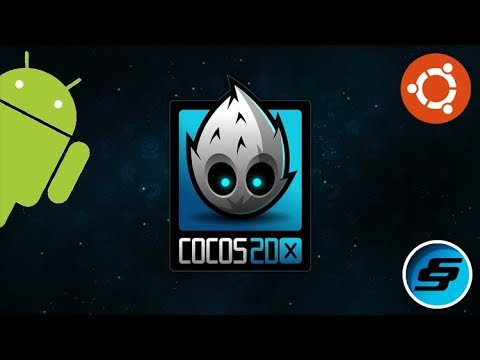 Cocos2d-x 3.17, 3.17.1, 3.x Linux (Ubuntu) And Android Setup - Android Studio
