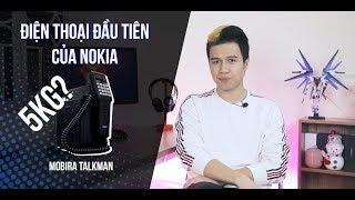 Nokia - Lịch sử phát triển huy hoàng và những bi kịch - SHTech #12