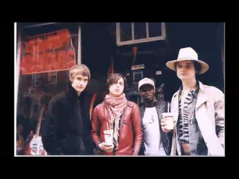 The Libertines - 'Faith In Love and Music' -  B sides album