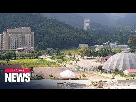 Kim Jong-un orders removal of all S. Korean facilities at Mt. Geumgang tourist resort