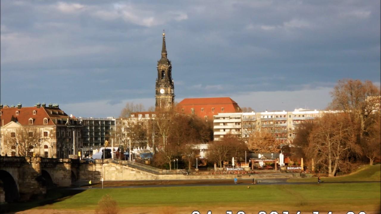 Weihnachtsessen Dresden.Weihnachten In Dresden Und Erzgebirge