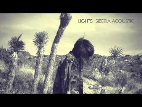 Banner (Siberia Acoustic) - LIGHTS(HQ)