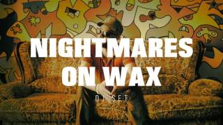 Nightmares on Wax and MR Bongo with LNADJ Charity - Brighton