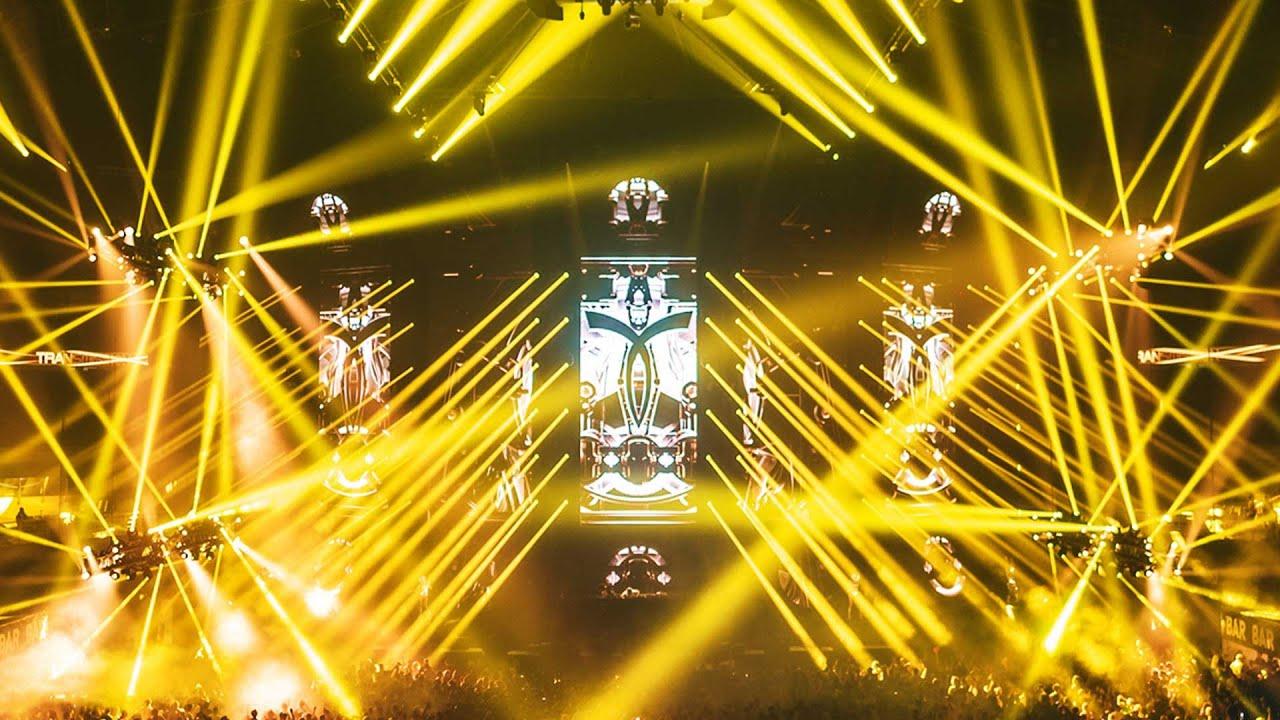 Download BLASTOYZ ▼ TRANSMISSION PRAGUE 2019: Another Dimension