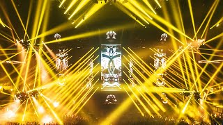 BLASTOYZ ▼ TRANSMISSION PRAGUE 2019: Another Dimension