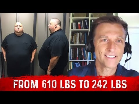 4-Year Follow Up Interview with 600+ lb Steve