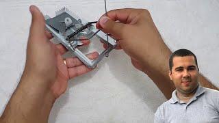 Tutorial Armar Ratoeira - Melhor VÍdeo