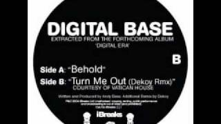 Digital Base - Behold (original mix)