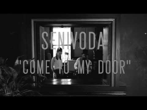José James - Come To My Door - Cover by Senivoda
