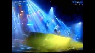 Nuca- IMB Trans TV Tanggal 18 Oktober 2014.avi