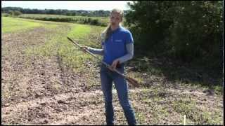 Collecting Soil Samples Part 1:  Tools