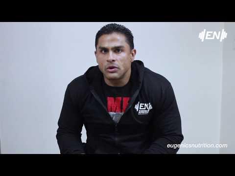 Rahul Bhatt -  (Tips on Hard Gainer's)