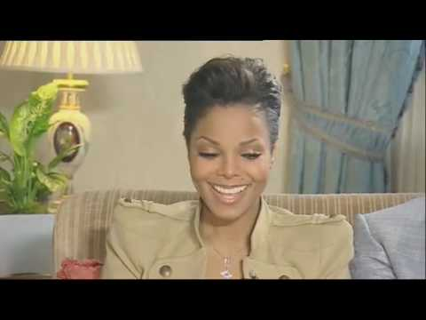 Janet - Interview On GMTV (With Tyler Perry)