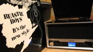 Beastie Boys -- It