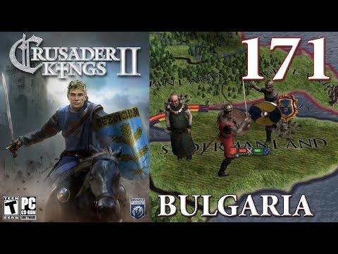 Crusader Kings 2 Part 171 - Increasing Prestige