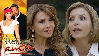 Un refugio para el amor - Capítulo 79: Julie y Rosa Elena planean juntar a Gala con Rodrigo