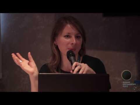 Moscow Business Square 2013: Основы дистрибуции документального кино