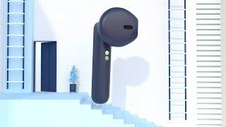 Intex Vibe TWS 3d Launch Video