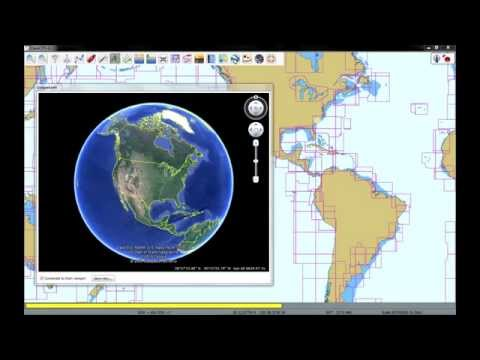 world charts vector and raster