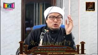 Ustaz Jafri Abu Bakar Jadual Ibadah 10 Hari Terakhir Ramadhan