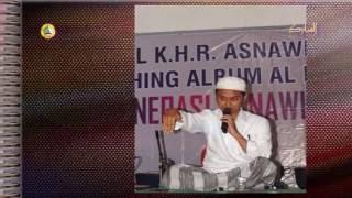 "Sholawat Asnawiyyah+Nuril Anwar - Launching Album Vol.10 Al Mubarok Qudsiyyah ""Generasi Asnawiyyah"""