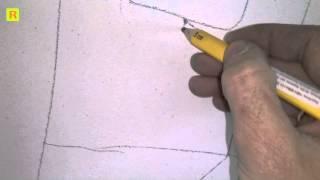 Монтаж заземления (частный дом) стройка