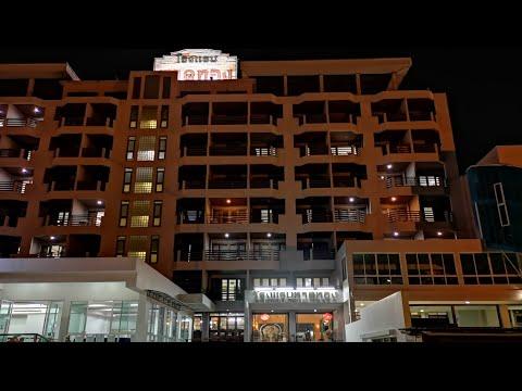 โรงแรมหาดทอง อ่าวประจวบฯ HadThong Hotel @ Prachuabkirikhan
