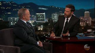 US - Sean Spicer recalls experience as White House Press Secretary on Jimmy Kimmel Live!
