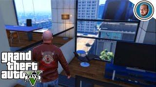 GTA 5 MOD VITA REALE: Nuova macchina e appartamento moderno epico!
