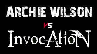 Archie Wilson VS Invocation - Vol. 2 - Gold (Spandau Ballet Cover)