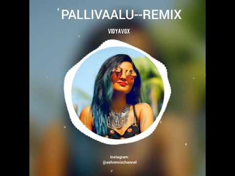 Pallivaalu remix bgm